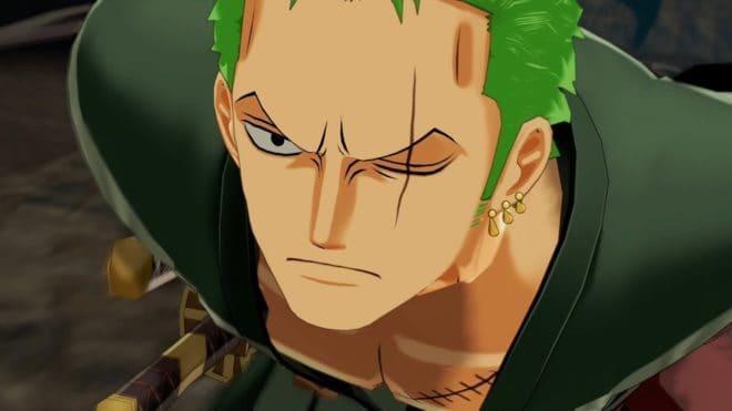 Le premier DLC de One Piece : World Seeker permettra d'incarner Zoro Roronoa.