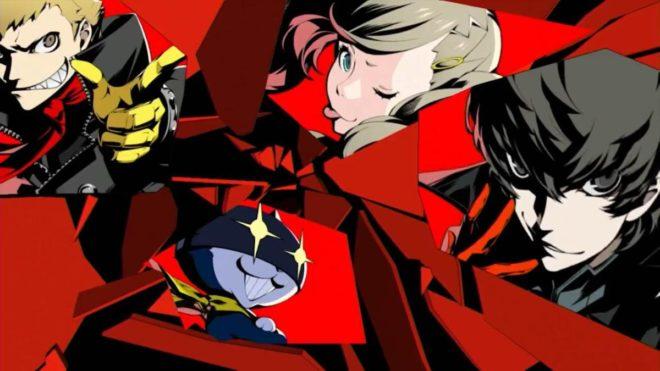 Naoto Hiraoka d'Atlus ne veut pas trop en dire sur un possible Persona 5 Switch.