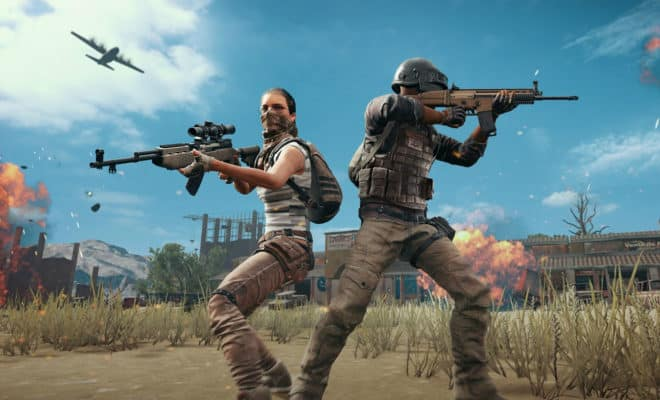Playerunknown's Battlegrounds : pratiquement un milliard de chiffre d'affaires en 2018