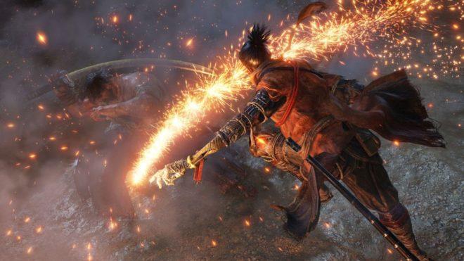 Activision annonce avoir vendu très rapidement deux millions de Sekiro : Shadows Die Twice.