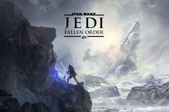 Du nouveau sur la création de Star Wars Jedi : Fallen Order.
