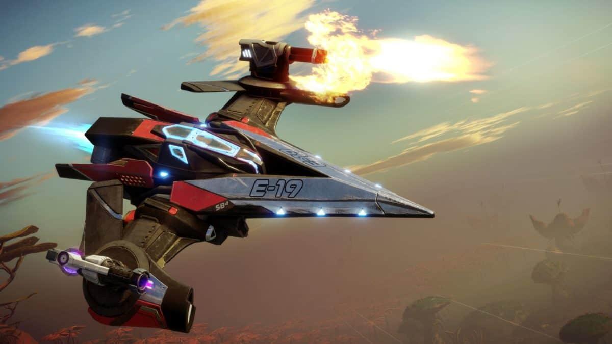 Starlink Battle for Atlas : Ubisoft annonce un portage sur PC