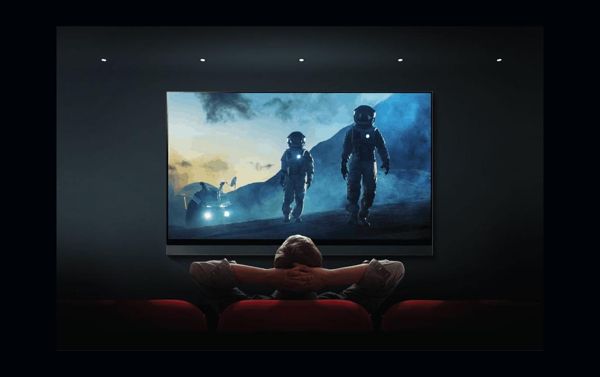 Boulanger : précommande exclusive des nouveaux TV LG OLED