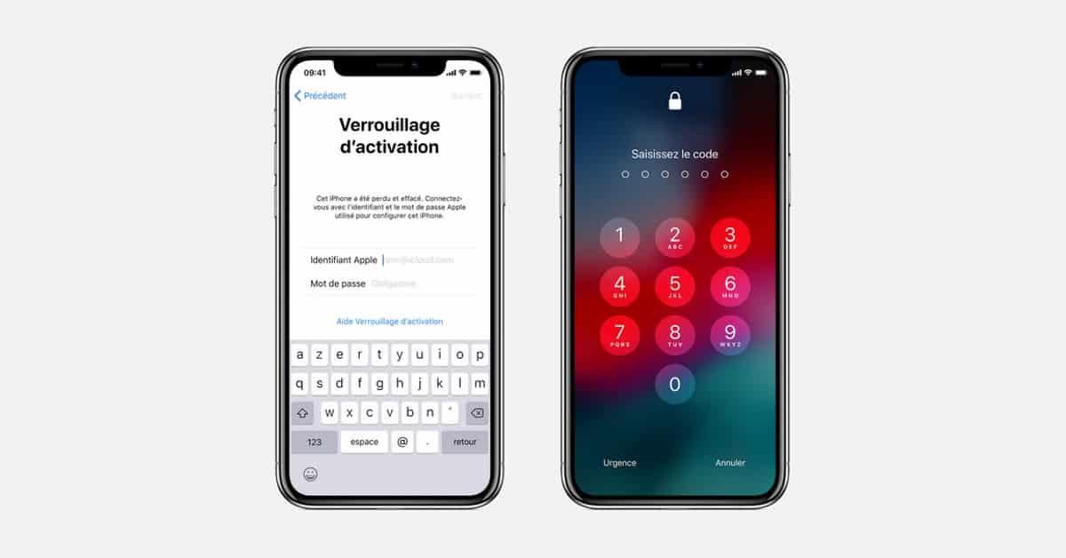 Outlook : le piratage devait permettre de débloquer des iPhone