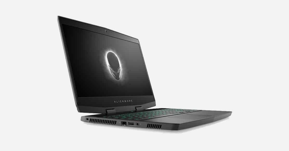 Fnac : 20% de réduction sur les PC gaming Alienware