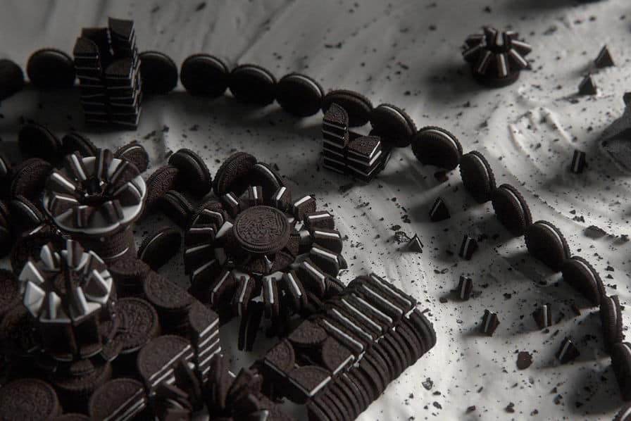 Des biscuits Oreo Game of Thrones pour fêter l'ultime saison