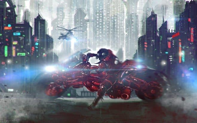 Le film Akira sera diffusé en mai 2021 au cinéma.