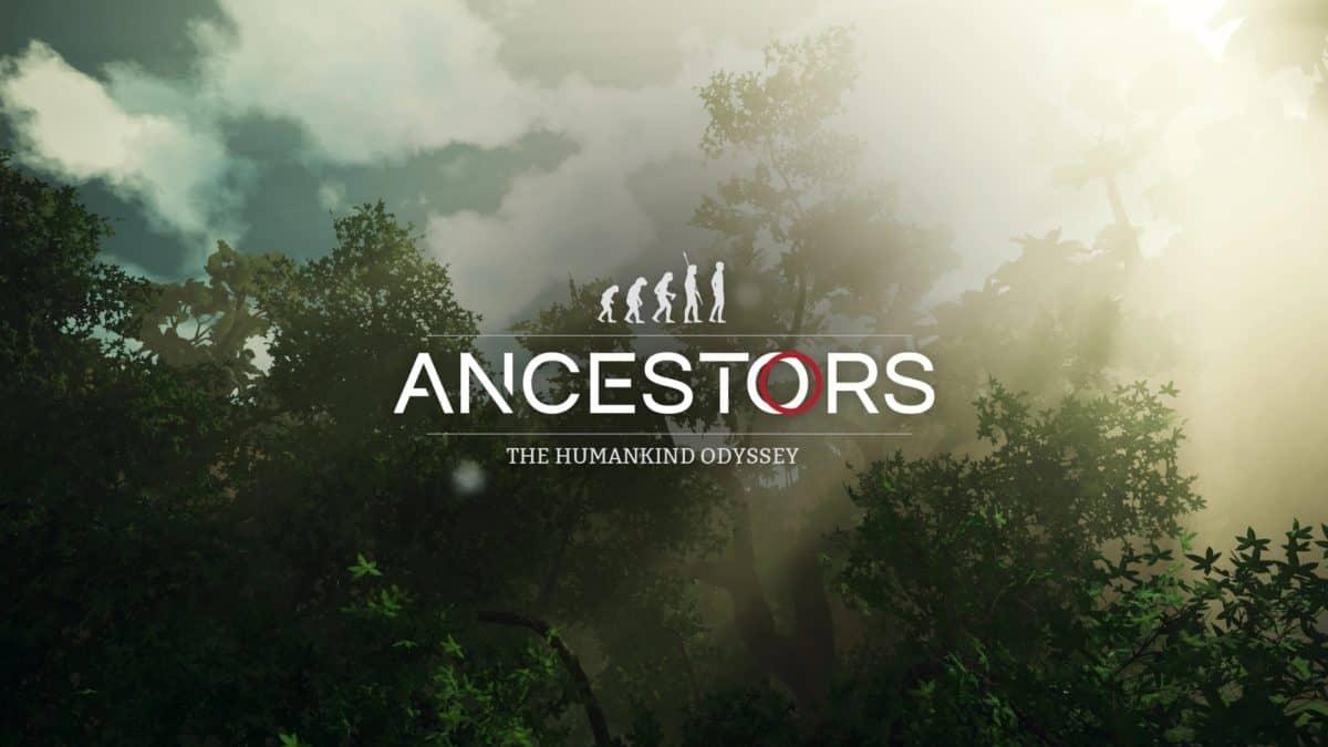 Ancestors : The Humankind Odyssey sortira en août prochain sur PC et en fin d'année sur consoles