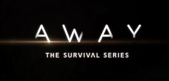 L'aventure animalière Away : The Survival Series sera disponible sur PS4 et PC.