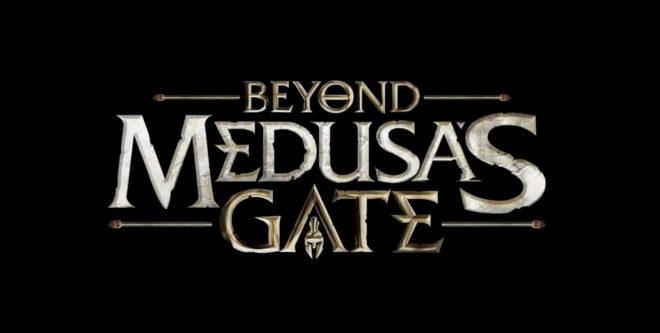 Beyond Medusa's Gate se laisse découvrir avec des images et des informations.