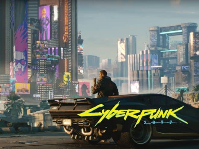 Cyberpunk 2077 sera bien à l'E3 2019 avec du gameplay.