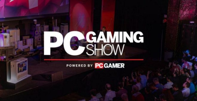 Le PC Gaming Show veut frapper fort à l'E3 2019.