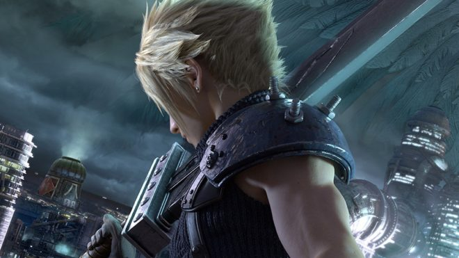 Une annonce pour Final Fantasy 7 Remake lors du PlayStation State of Play ?