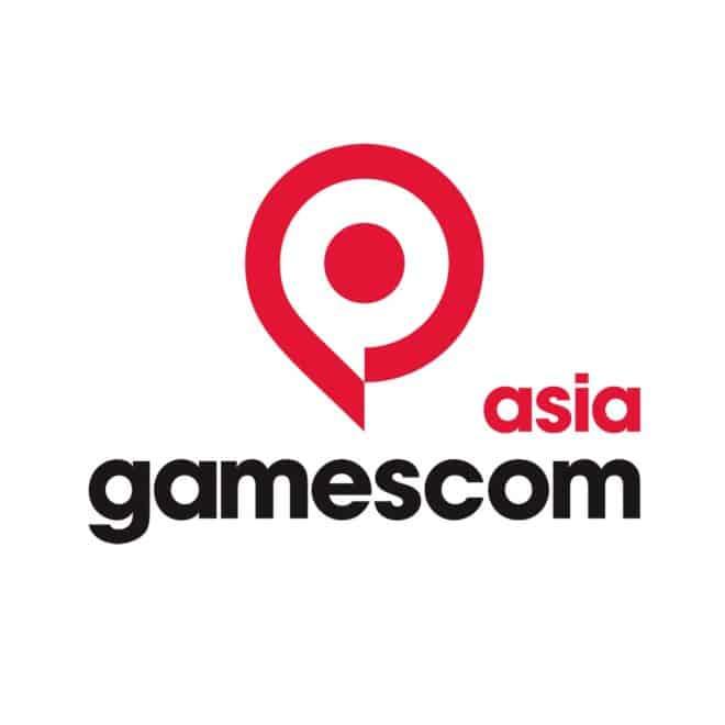 La Gamescom Asia arrive en 2020.