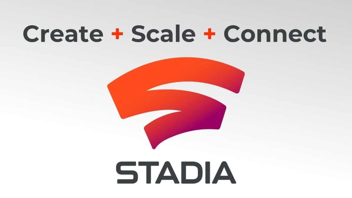 Google améliore ses infrastructures pour Stadia