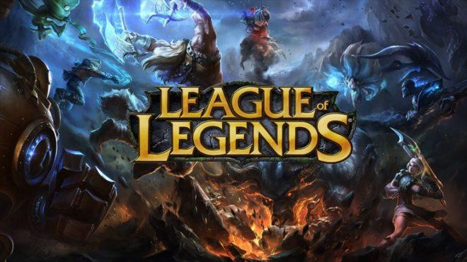 League of Legends va être adapté sur iOS et Android.