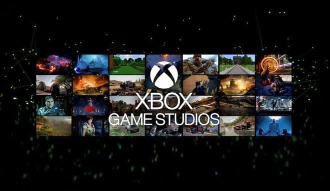 De nombreux jeux Xbox Game Studios seront à l'E3 2019.