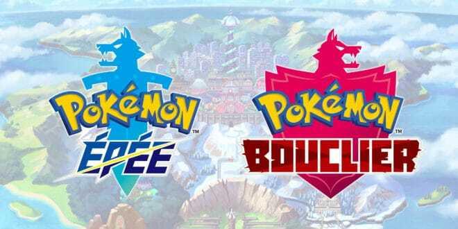 Pokémon Épée et Pokémon Bouclier seront à l'honneur dans un Pokémon Direct.
