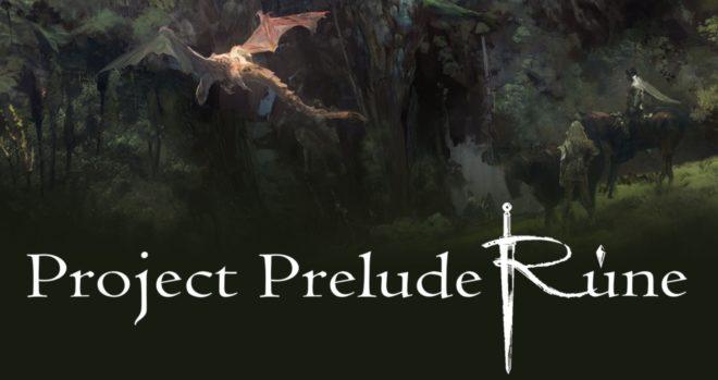 Square Enix annule Project Prelude Rune et ferme Studio Istolia.