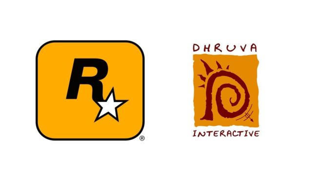 Rockstar Games achète Dhruva Interactive.