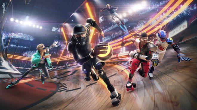 Ubisoft préparerait une nouvelle licence sportive avec Roller Champions.