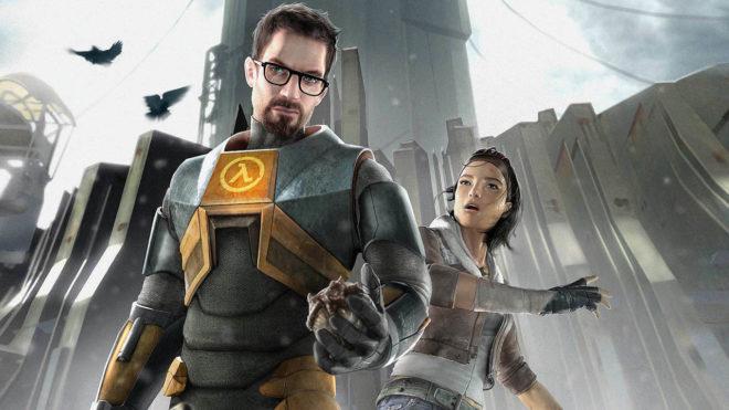 Un remake de Half-Life 2 ? Saber Interactive était motivé à l'idée de le faire.