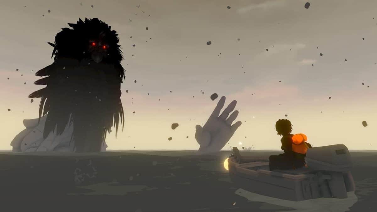 Sea of Solitude : le nouveau titre du label EA Originals arrivera en juillet