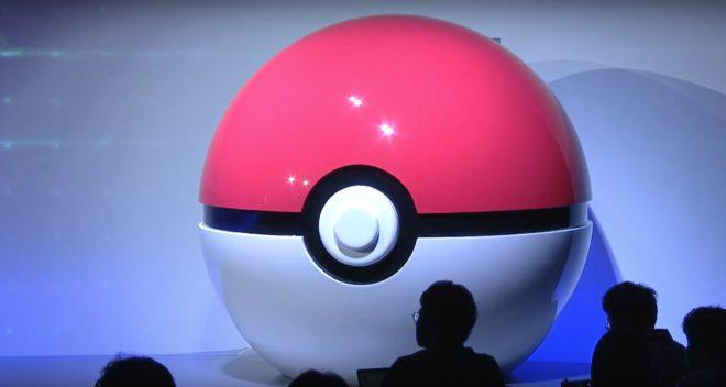 Retour sur la conférence de presse de The Pokémon Company.