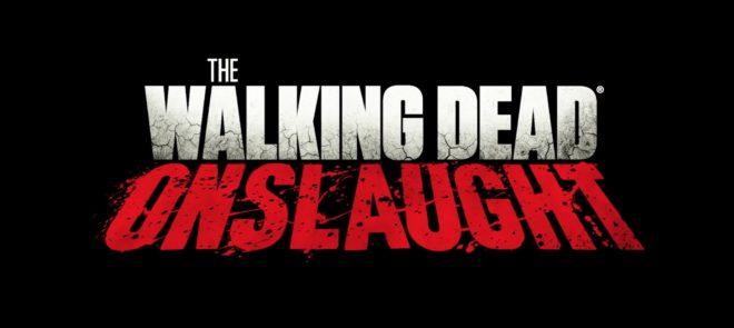 The Walking Dead Onslaught, un jeu VR inspiré de la série télévisée d'AMC.