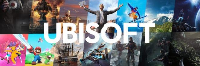 Les plans d'Ubisoft pour l'E3 2019 se précisent.