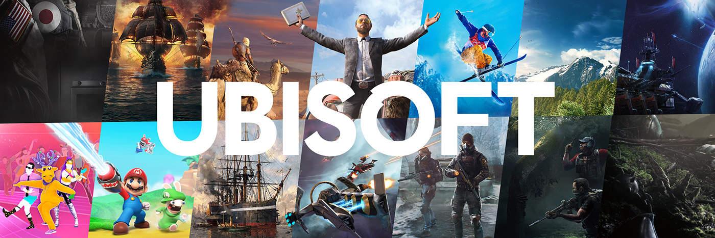 E3 2019 ubisoft d voile ses plans pour le salon am ricain - Salon americain ...