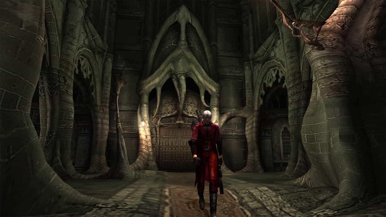 L'épisode original de Devil May Cry arrive cet Été sur Nintendo Switch