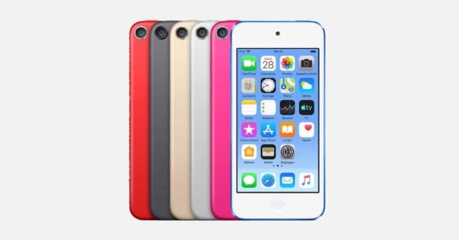 """Avec un tarif d'entrée de """"seulement"""" 199€, cet iPod Touch 2019 a de quoi séduire. Au menu, quelques changements internes mineurs par rapport à son prédécesseur – qui date d'il y a 4 ans tout de même – et une option avec 256 Go de stockage interne. L'iPod Touch se fait démonter par iFixit Depuis […]"""