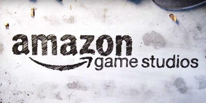 Amazon Game Studios licencie et se réorganise.