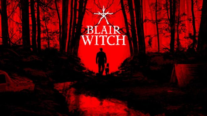 Les inspirations du Blair Witch de Bloober Team.