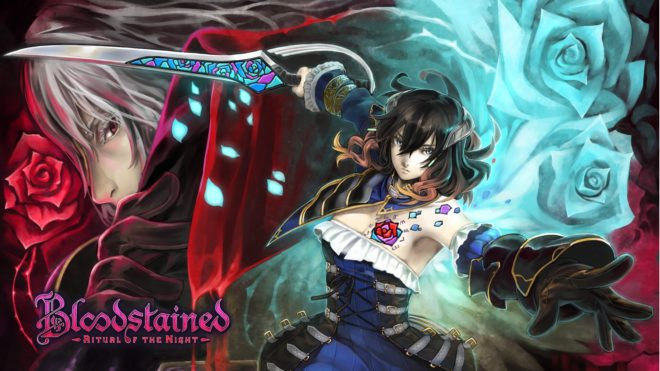 "Bloodstained : Ritual of the Night, le renouveau du genre ""igavania""."