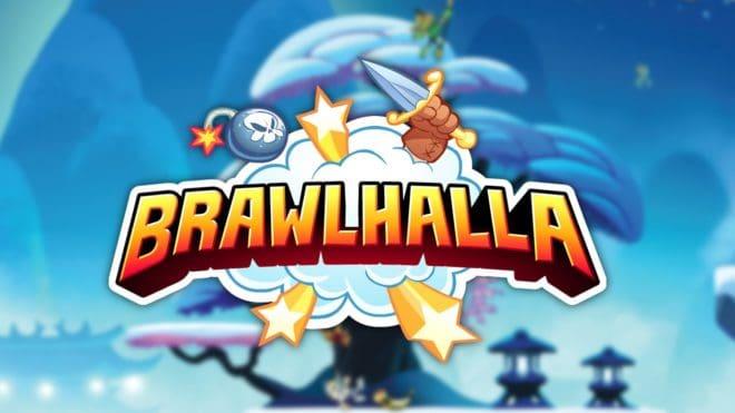 Brawlhalla pactise avec Adventure Time à l'E3 2019.