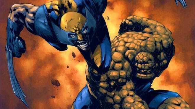 X-men 4 Fantastiques