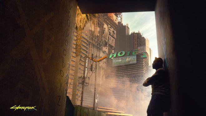 Cyberpunk 2077 proposera plusieurs fins différentes en fonction des choix des joueurs.