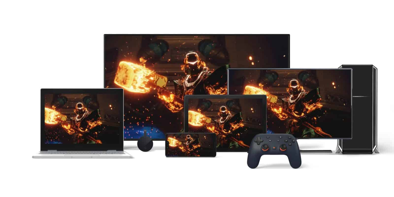 Destiny 2 : la version Google Stadia ne proposera pas du cross play lors de son lancement