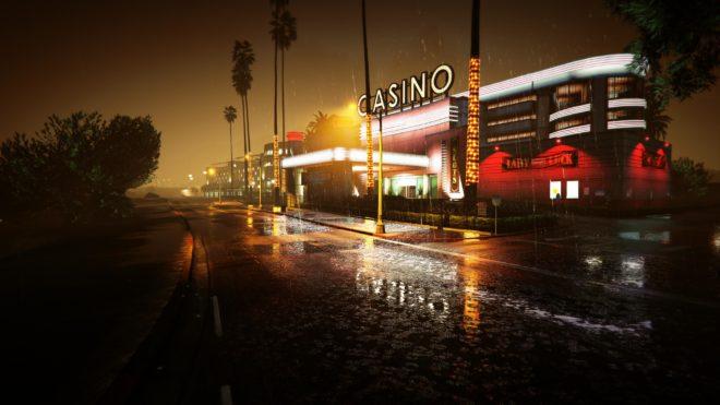 Les premières informations sur Diamond Casino & Hôtel de GTA Online se dévoilent.