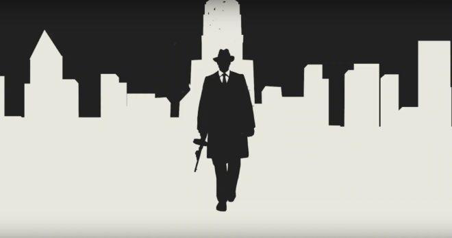 Empire of Sin a été annoncé à l'E3 2019.
