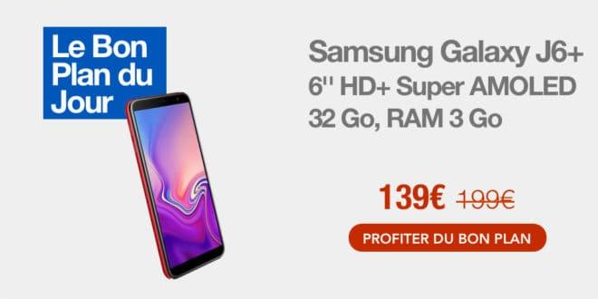 À une époque où lesflagship chinois coûtent moitié moins cher que les portes-drapeaux américain et sud-coréen, Samsung maintient le cap et les prix de ses smartphones pour signaler que la firme ne cède rien terme de qualité et de design, mais aussi de prestige. Un téléphone singulier Le Samsung Galaxy J6+, annoncé en septembre 2018 […]