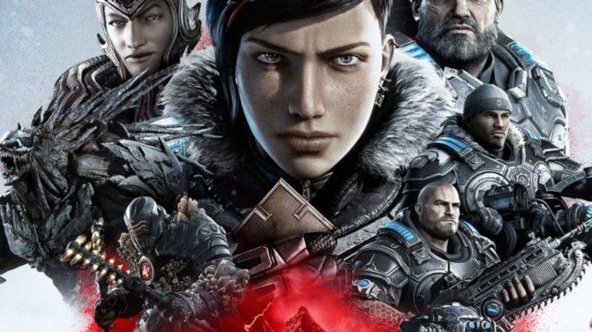 Gears 5 se dévoile un peu plus à l'E3 2019.