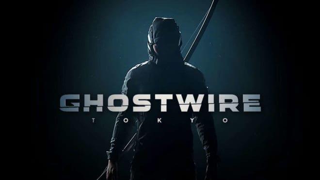 Shinji Mikami a dévoilé GhostWire : Tokyo à l'E3 2019.