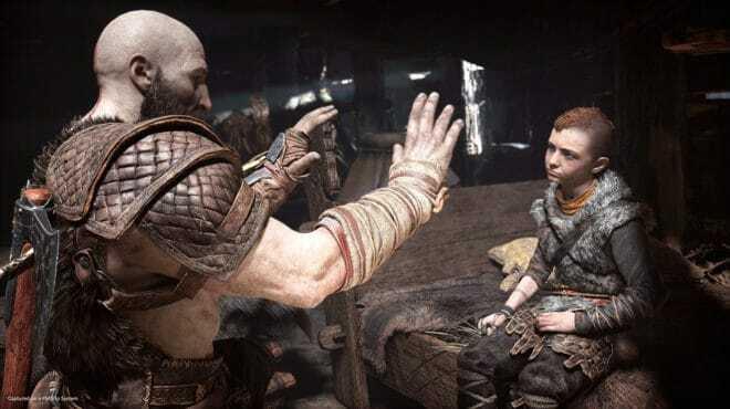 Cory Barlog dévoile de nouvelles anecdotes sur le développement de God of War.