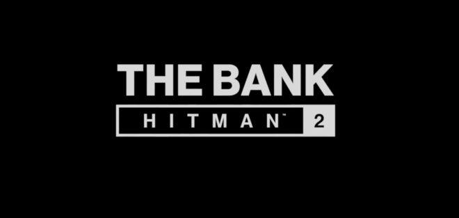 Le DLC The Bank se dévoile dans une bande-annonce.
