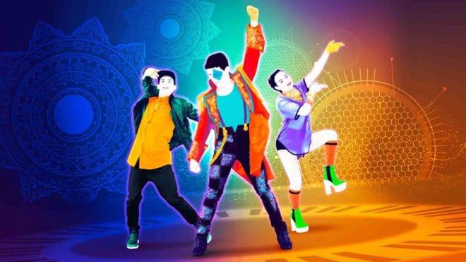 Just Dance 2020 a été dévoilé à l'E3 2019.