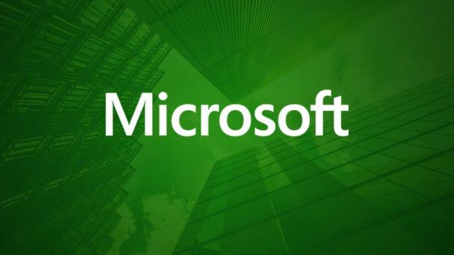 L'absence de Sony n'a pas été appréciée par Microsoft.