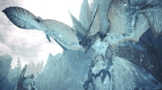 Monster Hunter World : Iceborne se dévoile un peu plus dans une bande-annonce pour l'E3 2019.
